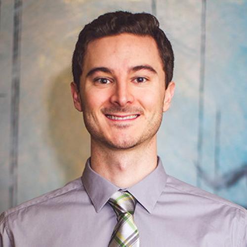 Dr. Daniel Polizzi